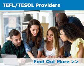 TEFL/TESOL Accreditation